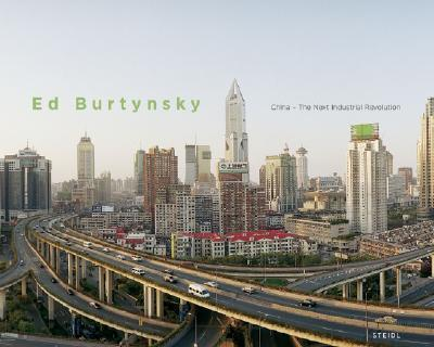 Burtynsky. China als Buch