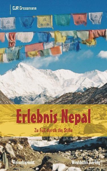 Erlebnis Nepal als Buch