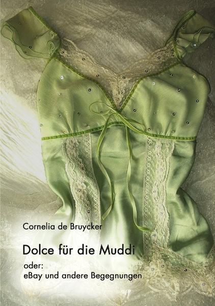 Dolce für die Muddi als Buch
