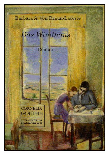 Das Windhaus als Buch