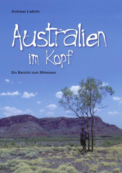 Australien im Kopf als Buch