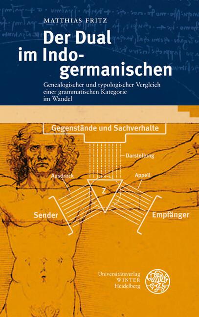 Der Dual im Indogermanischen als Buch