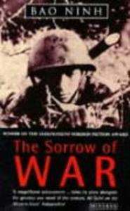The Sorrow Of War als Buch