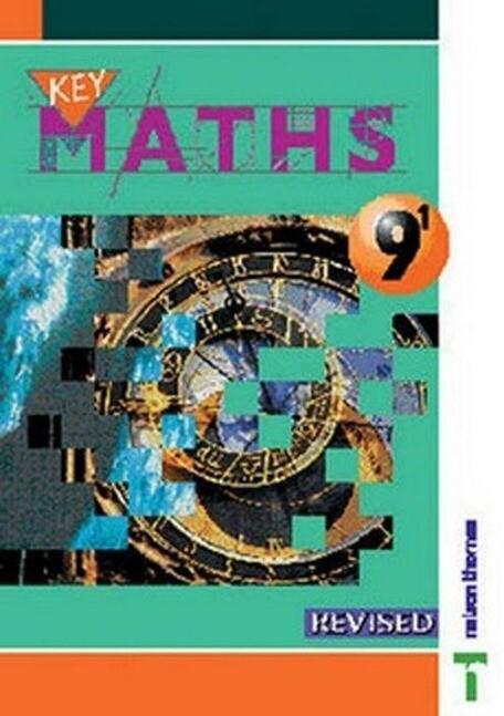 Key Maths 9/1 Pupils' Book als Taschenbuch