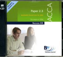 ACCA Paper 2.3 Business Taxation FA 2005 als Hörbuch