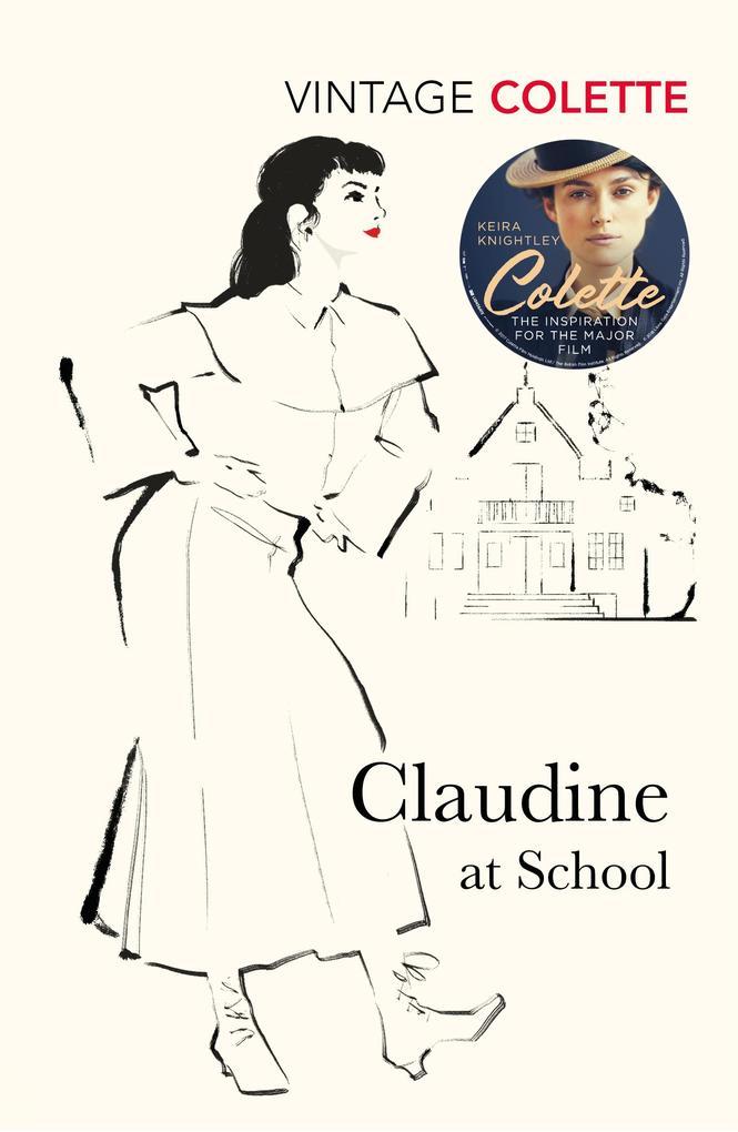 Claudine At School als Taschenbuch