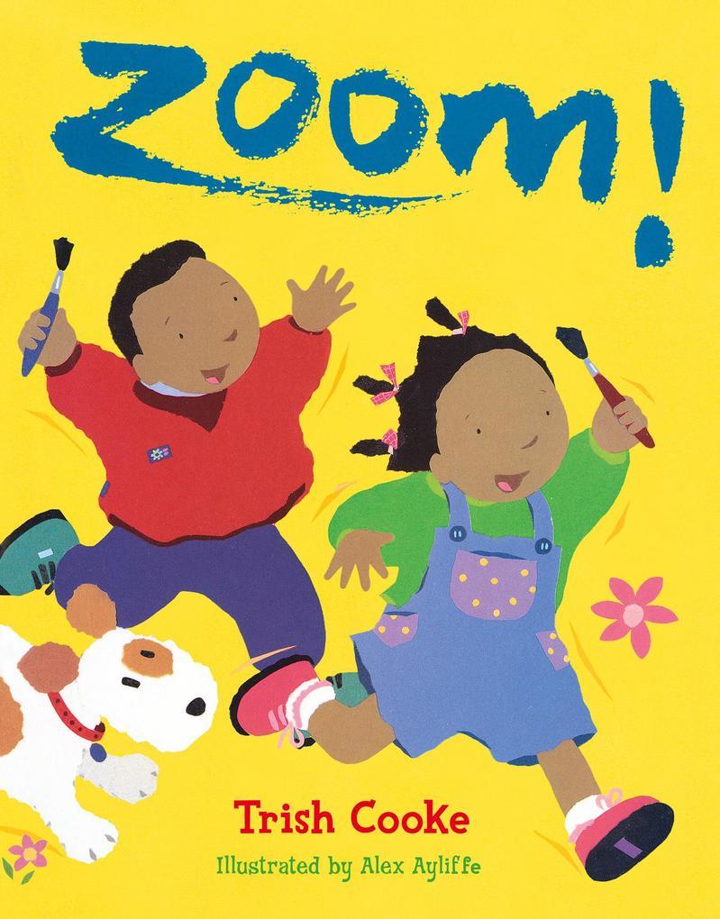 Zoom! als Taschenbuch