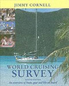 World Cruising Survey als Buch