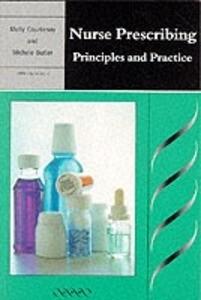 Nurse Prescribing als Taschenbuch