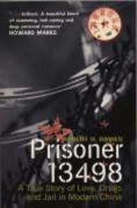 Prisoner 13498 als Taschenbuch