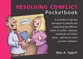 Resolving Conflict Pocketbook als Taschenbuch