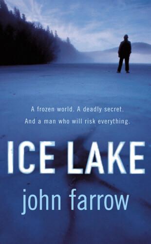 Ice Lake als Taschenbuch