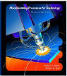 Manufacturing Processes for Technology als Buch