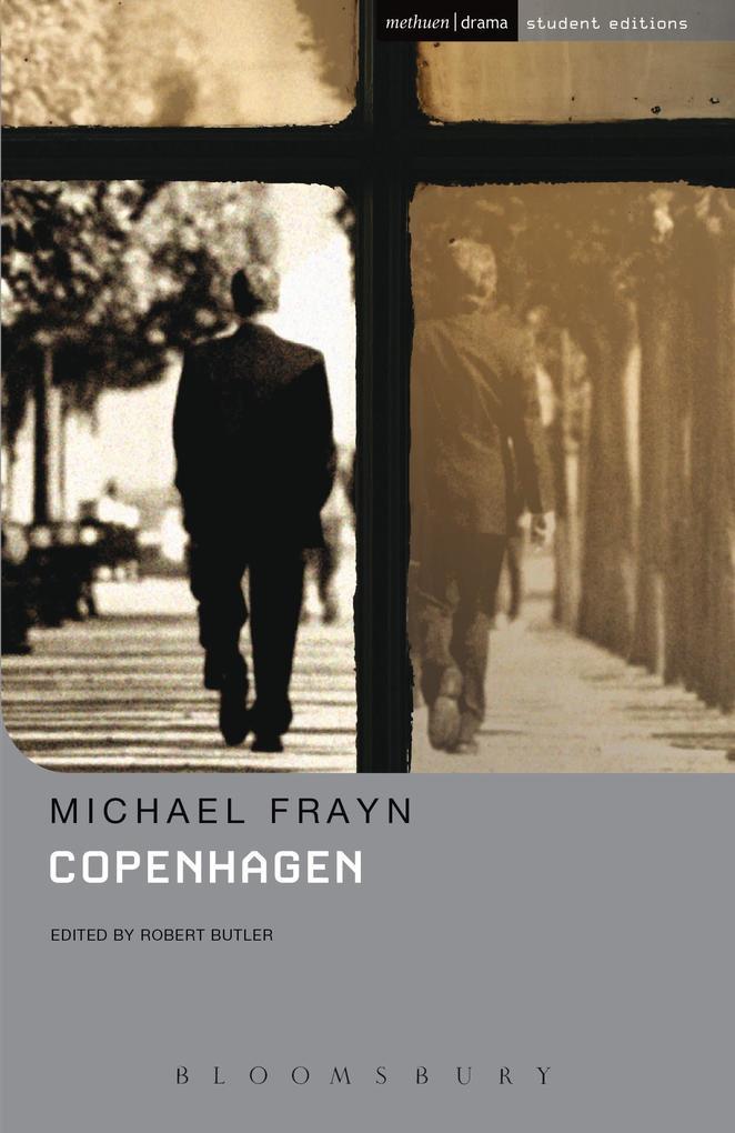 Copenhagen als Buch
