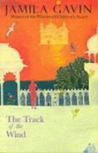 The Track of the Wind als Taschenbuch