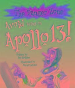 Avoid Being On Apollo 13! als Taschenbuch