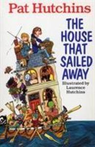 The House That Sailed Away als Taschenbuch