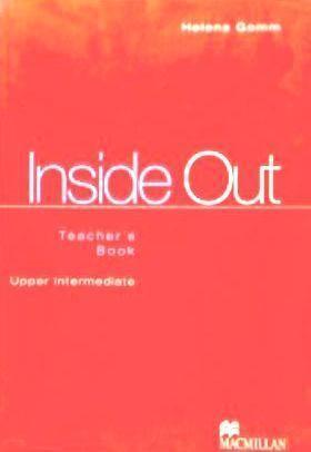 Inside Out Upper Intermediate als Taschenbuch