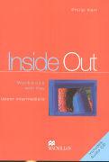 INSIDE OUT: WORKBOOK WITH KEY (UPPER INTERMEDIATE) (INCLUDES AUDI O-CD) als Buch