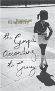 The Gospel According To Gracey als Taschenbuch