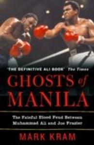 Ghosts of Manila als Taschenbuch