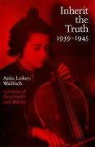 Inherit the Truth 1939-1945 als Taschenbuch
