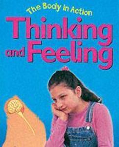 Thinking and Feeling als Taschenbuch