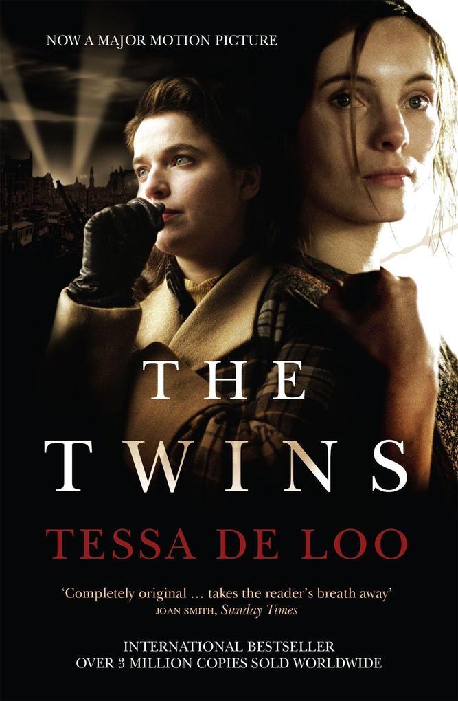 The Twins als Taschenbuch