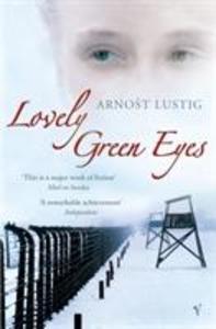 Lovely Green Eyes als Taschenbuch