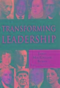 Transforming Leadership als Buch