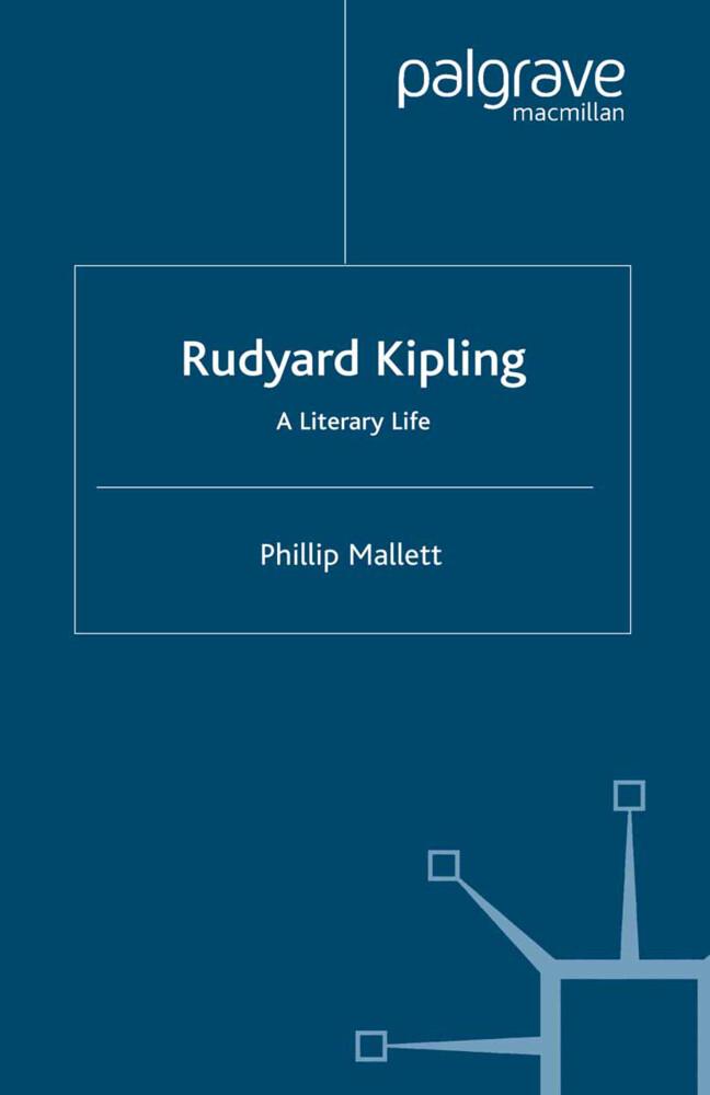 Rudyard Kipling als Buch