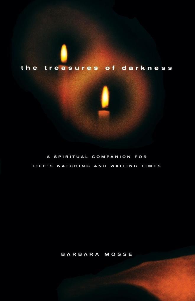 Treasures of Darkness als Taschenbuch