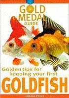 Gold Medal Guide: Goldfish als Taschenbuch