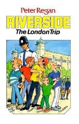 The London Trip als Taschenbuch