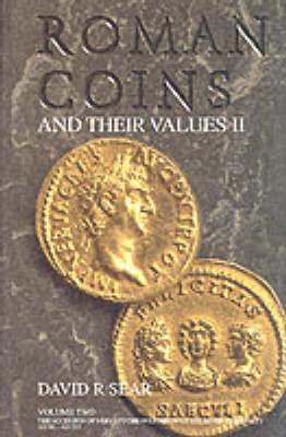 Roman Coins and Their Values Volume 2 als Buch