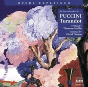 Turandot: An Introduction to Puccini's Opera