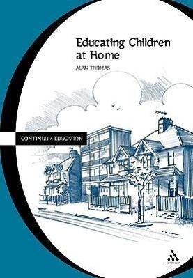 Educating Children at Home als Taschenbuch
