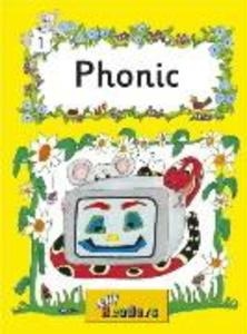 Jolly Phonics Readers, Inky & Friends, Level 2 als Taschenbuch