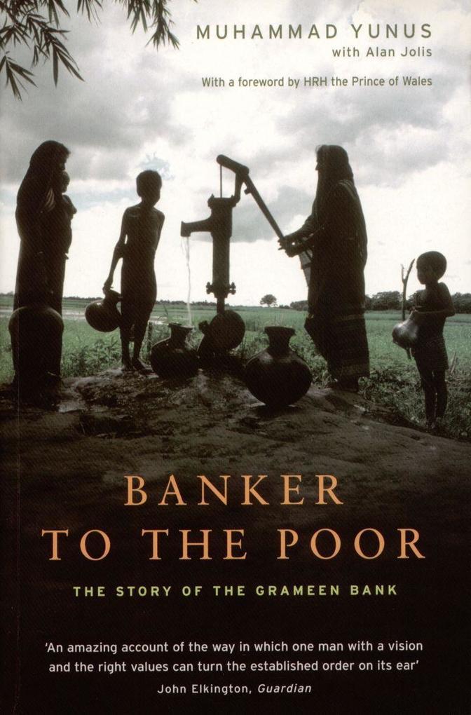 Banker to the Poor als Taschenbuch