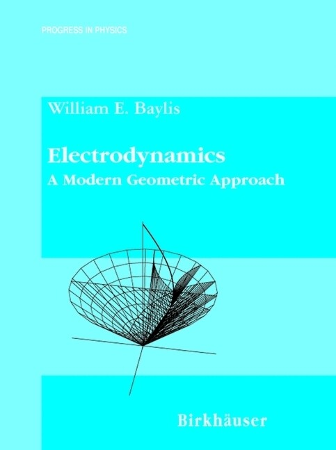 Electrodynamics als Buch