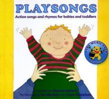 Playsongs als Buch