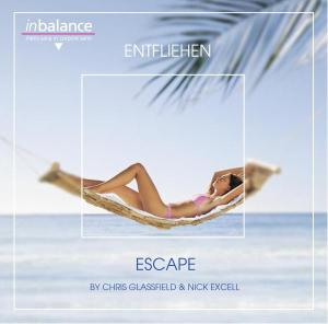 Escape/Entfliehen als CD
