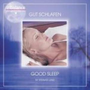 Good Sleep/Gut Schlafen als CD