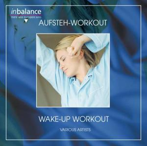 Wake-Up Workout/Aufsteh Workout als CD
