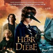 Herr der Diebe - das Original Hörspiel zum Film als Hörbuch