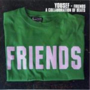 a collaboration of beats als CD