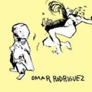 Omar Rodriguez als CD