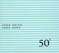 50th Birthday Celebration Vol.5 als CD
