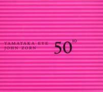 50th Birthday Celebration Vol.10 als CD