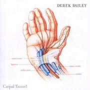 Carpal Tunnel als CD